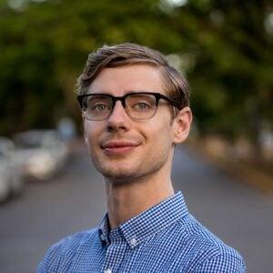Michael Bayba - Author Image