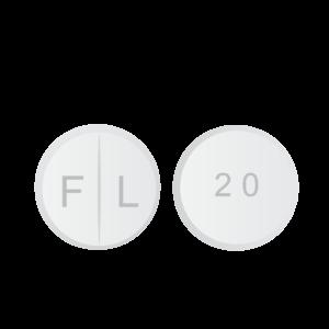 Lexapro pill