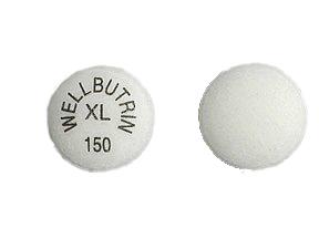 Wellbutrin pill