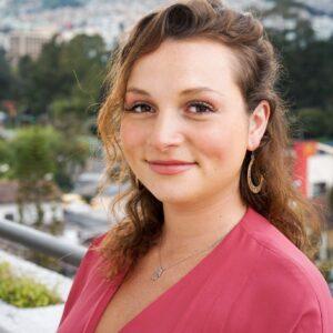 AnnaMarie Houlis
