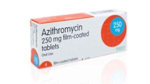 Azithromycin 1