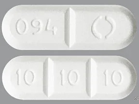 Buspirone Tablet